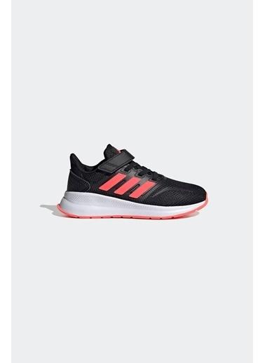 adidas Runfalcon C Kız Çocuk Koşu Ayakkabısı Siyah